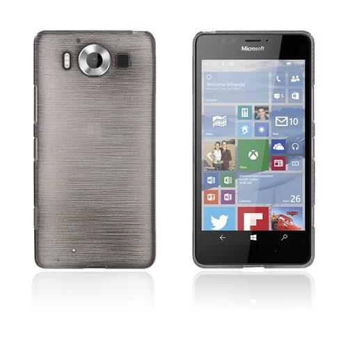 Bremer Microsoft Lumia 950 Skal – Svart