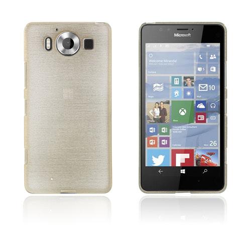 Bremer Microsoft Lumia 950 Skal – Champagne
