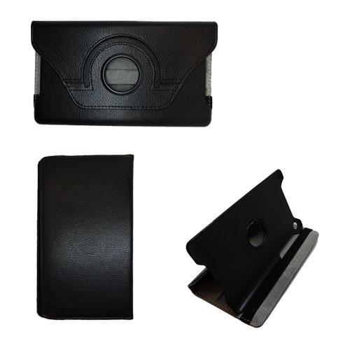 Rotate (Svart) Nexus 7 (2013) Fodral