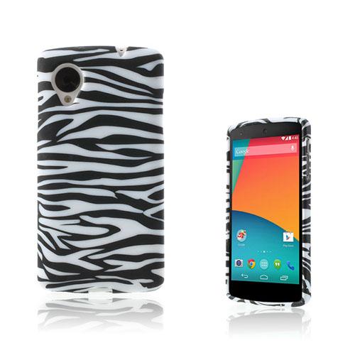 Symphony (Zebra) Google Nexus 5 Skal
