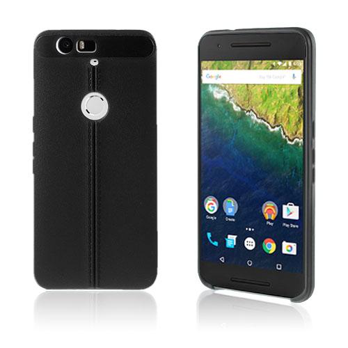 Boije Google Nexus 6P Skal – Svart