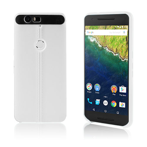Boije Google Nexus 6P Skal – Vit