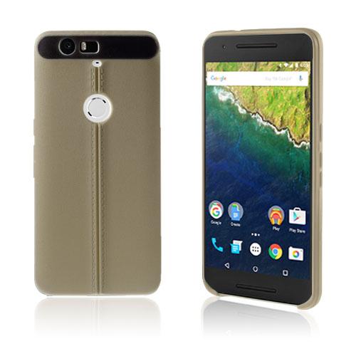 Boije Google Nexus 6P Skal – Guld