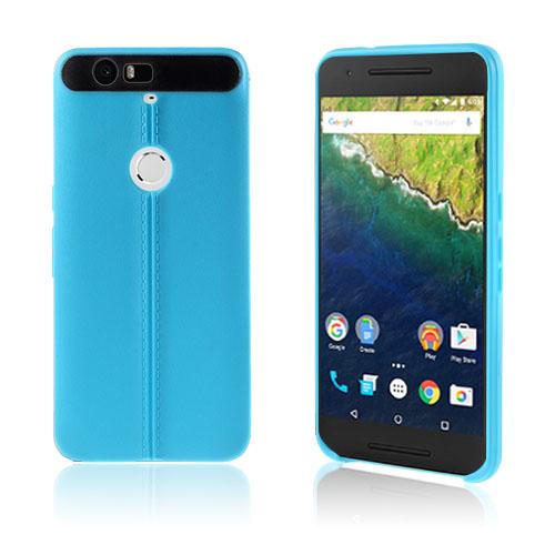Boije Google Nexus 6P Skal – Blå