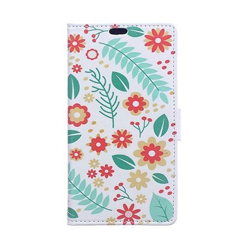Moberg Google Nexus 5X Fodral – Blommor och Blad