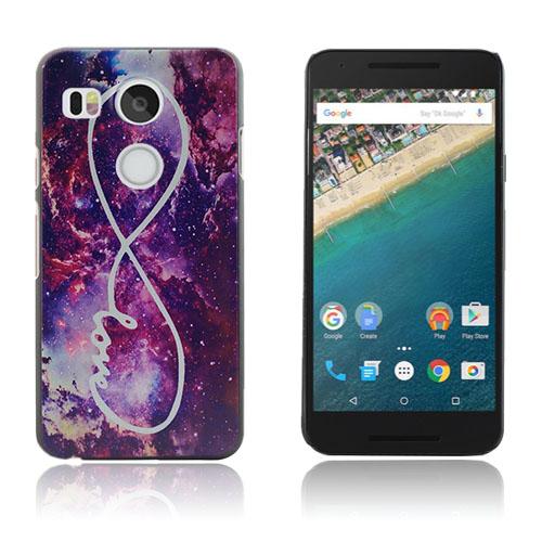 Persson Moments LG Nexus 5X – Stjärnhimmel