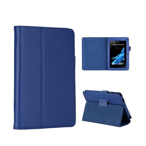 Attache (Blå) Acer Iconia B1 Läderfodral