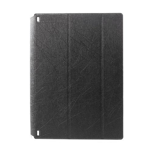 Hazel Lines Lenovo Yoga Tablet 2 8.0 Läder Stativ Fodral – Grå
