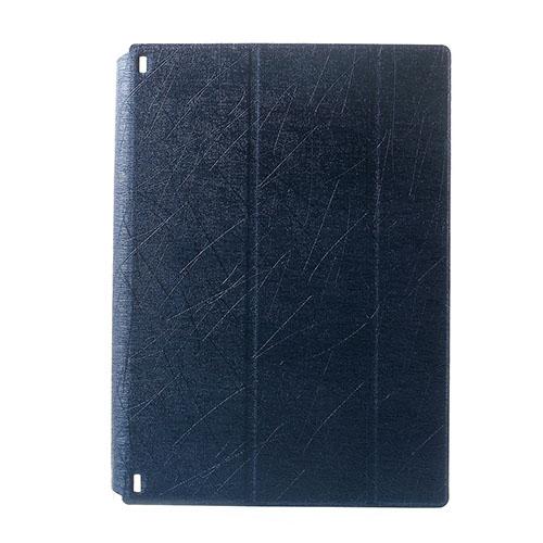 Hazel Lines Lenovo Yoga Tablet 2 8.0 Läder Stativ Fodral – Mörk Blå