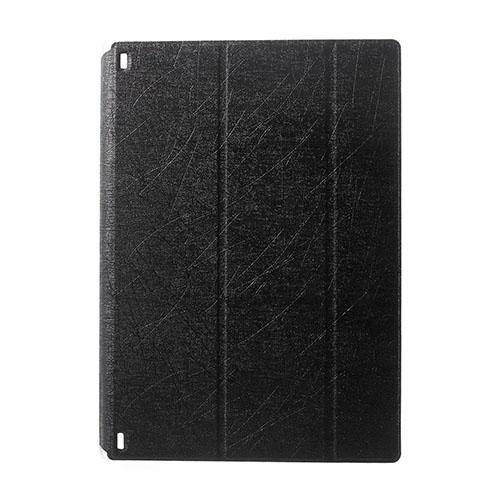 Hazel Lines Lenovo Yoga Tablet 2 10.1 Stativ Fodral – Svart