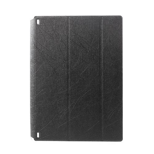 Hazel Lines Lenovo Yoga Tablet 2 10.1 Stativ Fodral – Grå