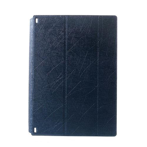 Hazel Lines Lenovo Yoga Tablet 2 10.1 Stativ Fodral – Mörkblå