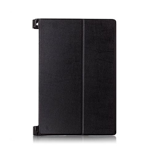 Bi-Fold (Svart) Lenovo Yoga Tablet 2 10.1 Fodral