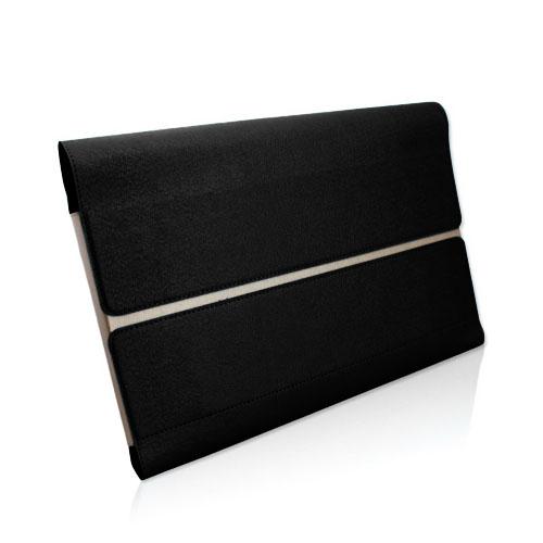 Petterson Lenovo Yoga Tablet 2 Pro 13.3 Läderfodral – Svart