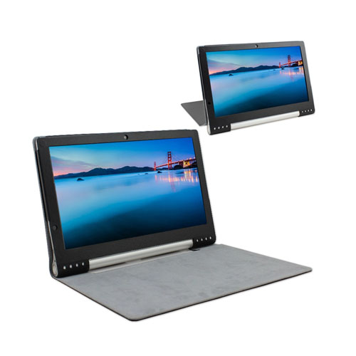 Egner Lenovo Yoga Tablet 2 Pro 13.3 Fodral – Svart