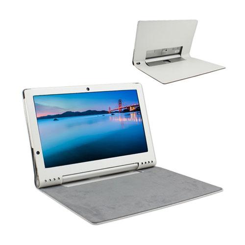 Egner Lenovo Yoga Tablet 2 Pro 13.3 Fodral – Vit