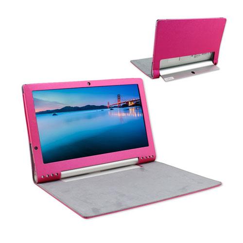 Egner Lenovo Yoga Tablet 2 Pro 13.3 Fodral – Rosa