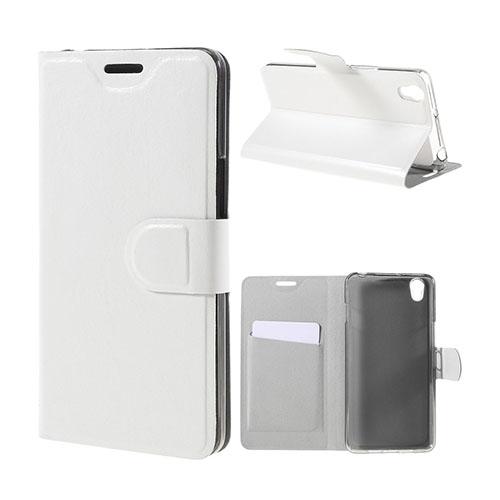 Ambjoernsen OnePlus X Fodral – Vit