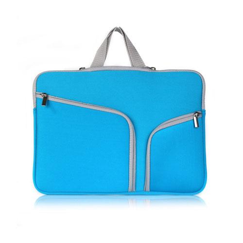Bag Case For 11.6-12 Inch Laptops – Blue