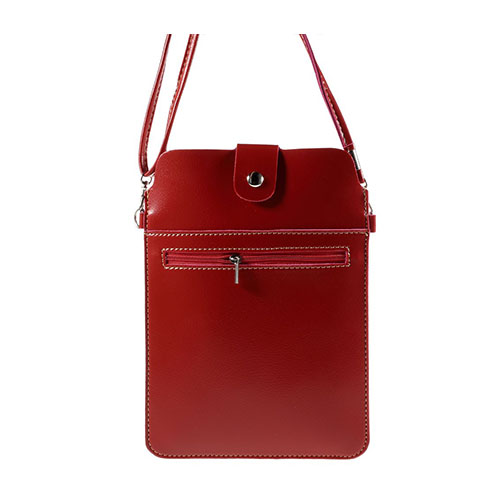 "J.M.SHOW Väska till 8.0"" Tablets Storlek: 22,8 x 14,5cm – Gul"