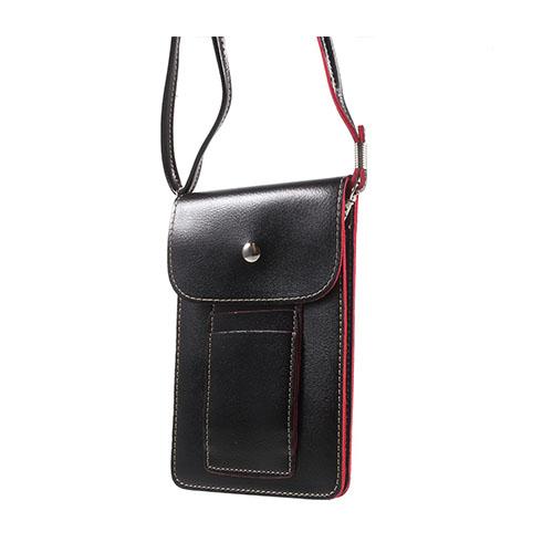 Väska till 5.5 tums Smartphones – Svart