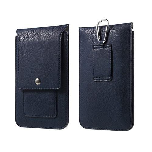 Väska till Smartphones – Blå