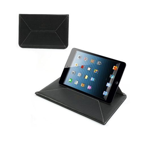 Envelope (Svart) Tablet 8″ Läderfodral / Stativ