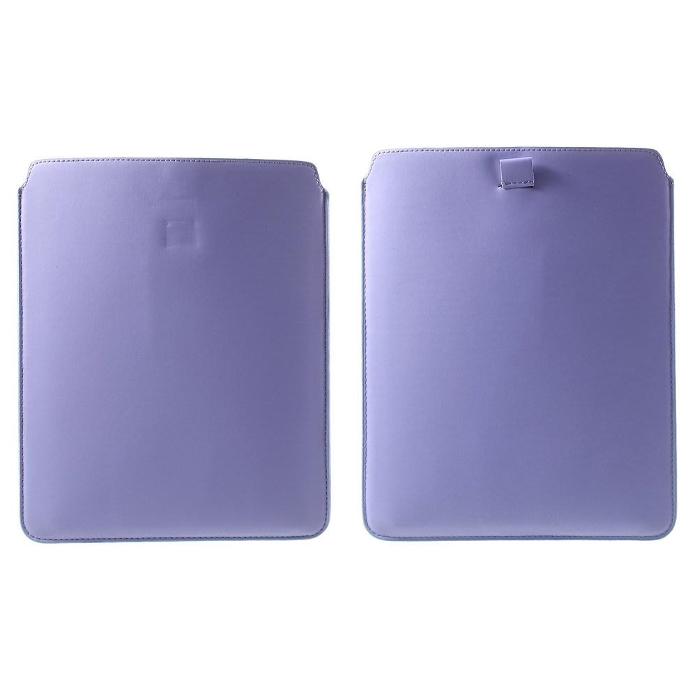 Universal Fodral till Tablets 24.5 x 19cm – Ljus Lila