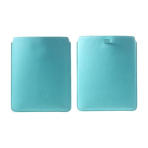 Universal Fodral till Tablets 24.5 x 19cm – Ljus Blå