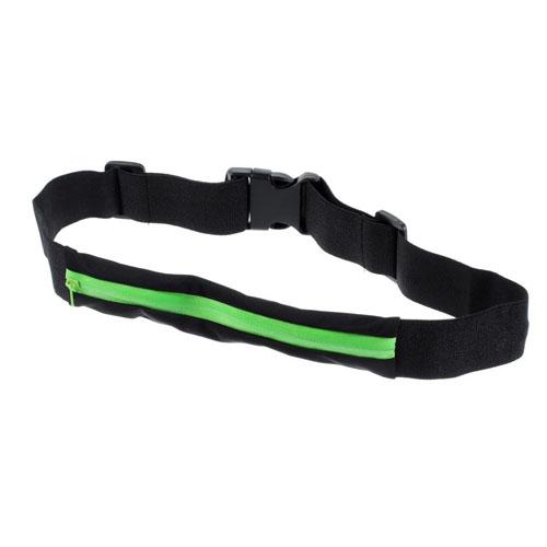 Sport Midje väska till Smartphone – Grön