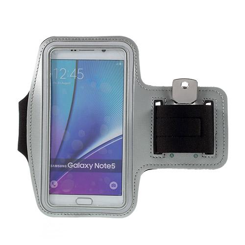 """Sport Armband till 5,7"""" Smartphones – Grå"""