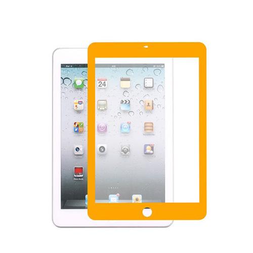 Screen Guard (Orange) iPad Mini Screen Protection