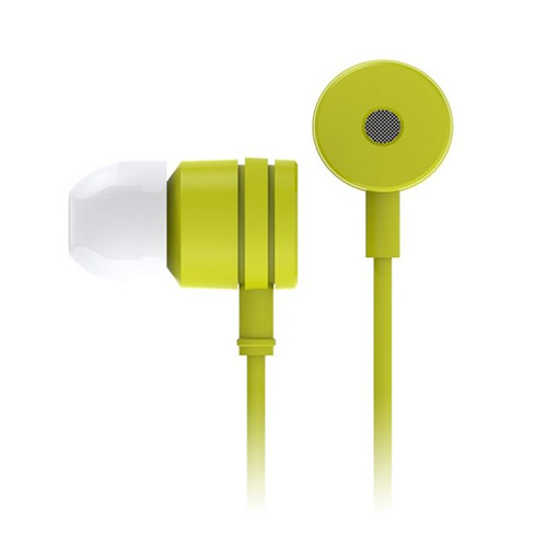 Xiaomi Earphone med Mikrofon och Kontroll till Smarttelefons – Grön