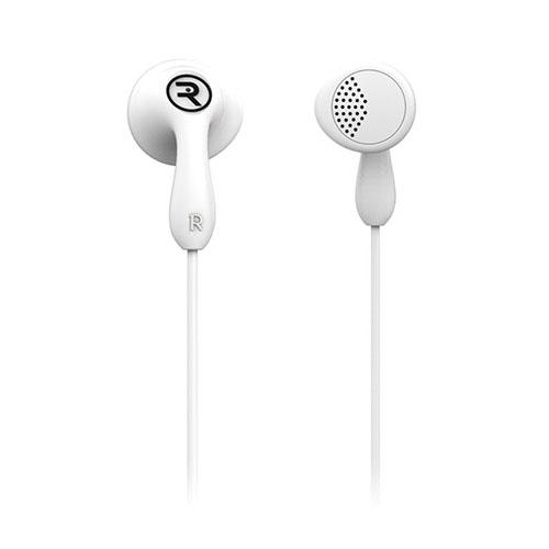 REMAX Candy RM-301 Hörlurar för iPhone Samsung Sony – Vit