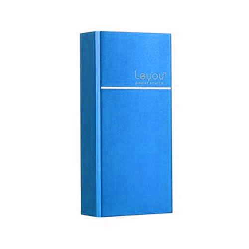 6000mAh Smartphone Strömbank (Blå)