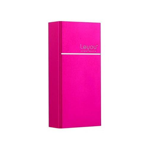 6000mAh Smartphone Strömbank (Rosa)
