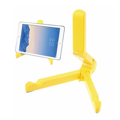 """Tablet Hållare til 8-12.9"""" Tablets – Gul"""