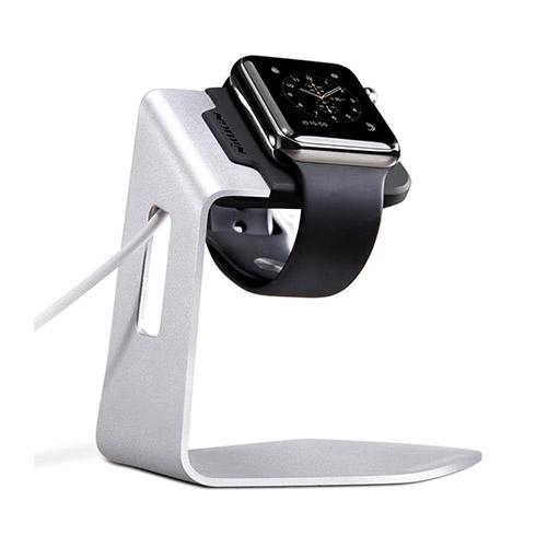 NILLKIN C. Aluminium Stativ till Apple Watch 38-42mm – Svart