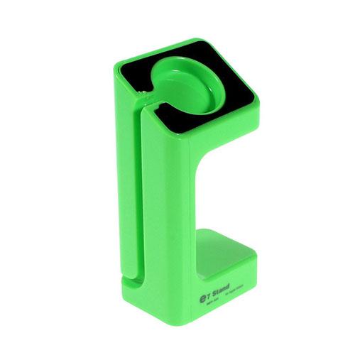 Apple Watch Hållare av Plast – Grön