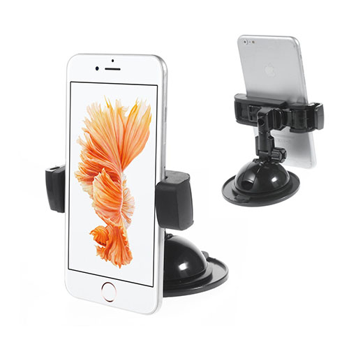 Sugpropp 2 i 1 Bilhållare för Smartphones – Bredd: 6.5 – 9cm