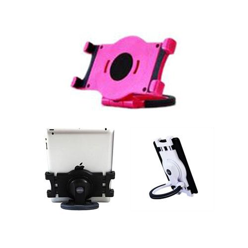 Color Mount (Rosa) Stativ för Tablets