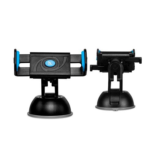 """HOCO CPH17 Bilhållare till 5.1-5.5"""" Smartphones – Blå"""