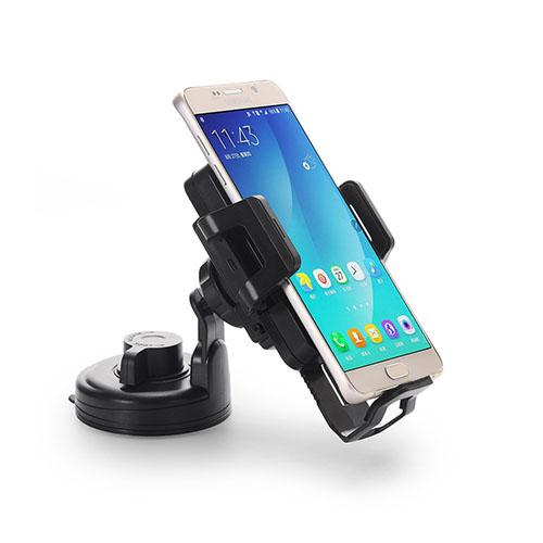 Itian C1 + Q1 Trådlös Laddningsplatta och Bilhållare för Smartphones och Surfplattor