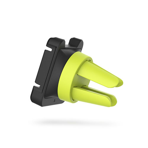 ROCK Moc Kits Series Bil Luftventil Hållare för iPhone Samsung HTC Etc.