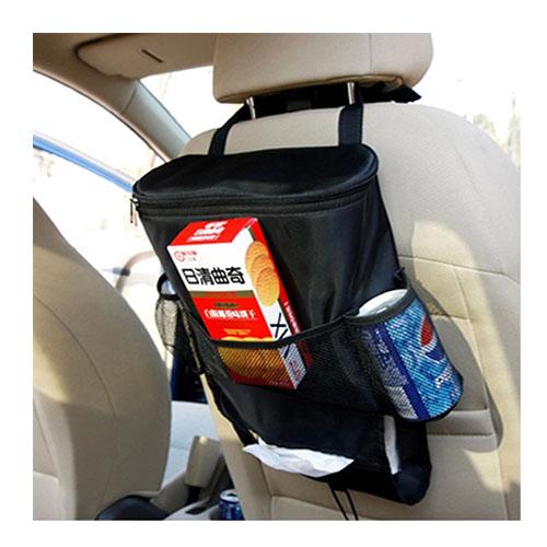 Multifunktionell Bil Baksäte Väska