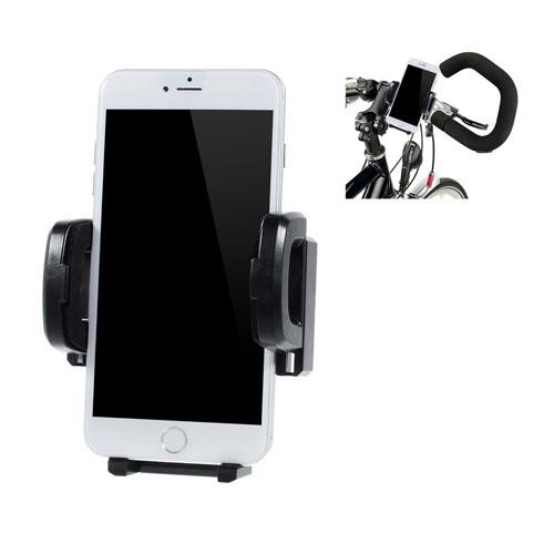Universalt Cykelhållare till Smartphones 48 ~ 116mm – Svart