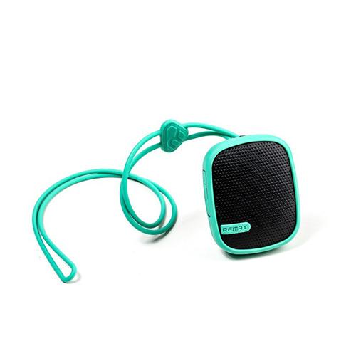 Remax RM-X2 (Grön) Vattentät Bluetooth-Högtalare