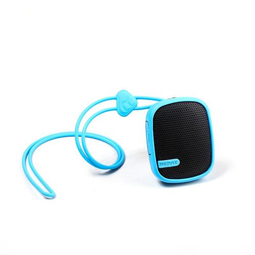 Remax RM-X2 (Blå) Vattentät Bluetooth-Högtalare