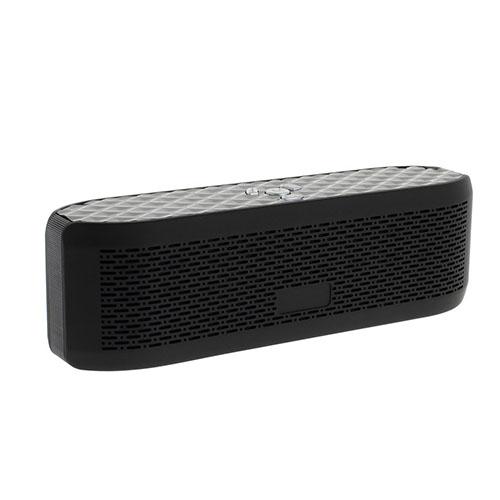 X6 Bluetooth Högtalare med Mikrofon AUX-Input och TF/MicroSD Card – Svart