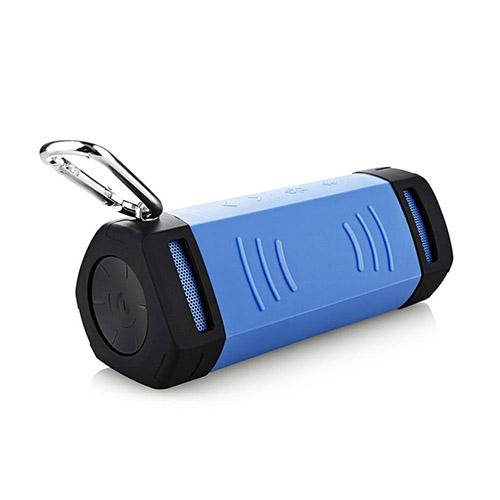 EARSON NER-160 Mammoth Vattentät Bluetooth Högtalare – Blå
